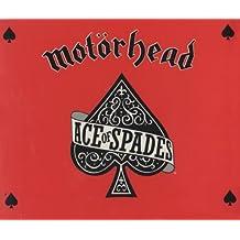 Ace Of Spades (4 Titres)