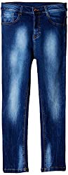 United Colors of Benetton Baby Boys Jeans (15A4CEY57900G901_Blue_0Y)