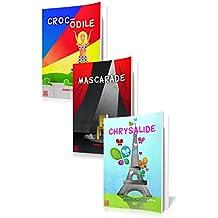 Croc-Odile - La trilogie (édition spéciale : bundle 3 livres)