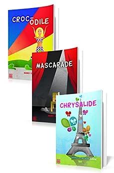 Croc-Odile - La trilogie (édition spéciale : bundle 3 livres) par [AJASSE, Audrey, AJASSE, Natacha]