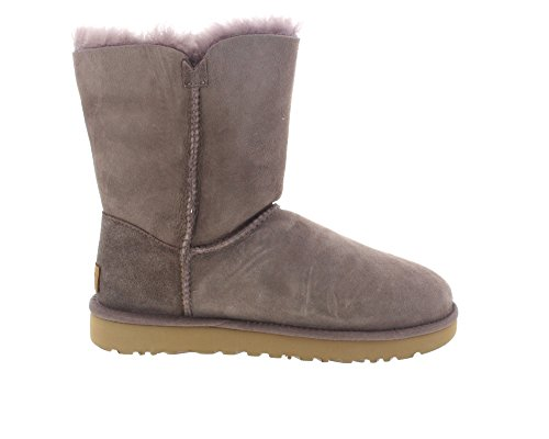 UGG Chaussures - BAILEY BUTTON II 1016226 - stormy grey stormy grey