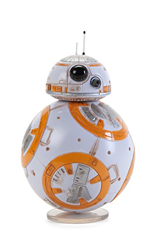 Star Wars VII: The Force Awakens BB-8 Premium 1/10 Scale Figura