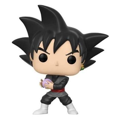 Funko Pop! - Dragonball Super Figura de Vinilo,...