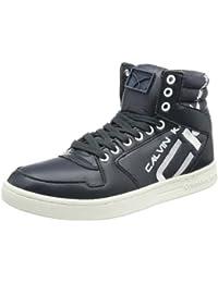 Calvin Klein Jeans PERICO SHINY NYLON/SMOOTH SE8130 Herren Sneaker