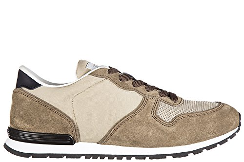 tods-scarpe-sneakers-uomo-camoscio-nuove-all-active-spoiler-matt-sportivo-beige-eu-43-xxm0ym0r360gd5