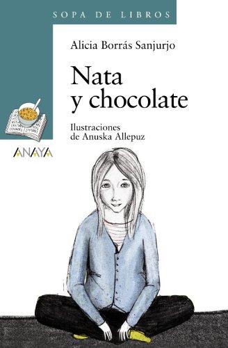 Nata y chocolate / Nata and Chocolate