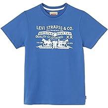 Levi's N91000H - Camiseta Niñas