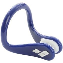 Arena - Pinzas de natación, talla única, color blue,white
