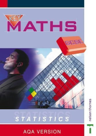 Key Maths GCSE Statistics EDEXCEL Student Book