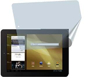 2x Displayschutzfolie Bildschirmschutzfolie KRISTALLKLAR für Odys Tablet PC 4 - PASST NICHT AUF CAT TABLET PC4
