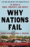[( Why Nations Fail: The Origins of Power, Prosperity, and Poverty By Acemoglu, Daron ( Author ) Paperback Sep - 2013)] Paperback