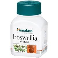 HIMALAYA HERBALS Boswellia - Natürliche Unterstützung für Mobilität und die Pflege der Gelenke - 60 Kapseln preisvergleich bei billige-tabletten.eu