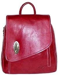 Francinel 322017 - Bolso mochila para mujer Small
