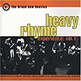 The Heavy Rhyme Experience/1