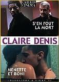 """Afficher """"Deux films de Claire Denis"""""""
