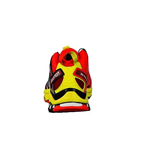 Salomon XA Pro 3D, Chaussures de randonnée homme red
