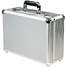 Domus ACS01 - Caja de herramientas, Plata