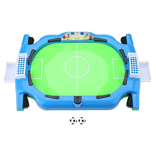 FTVOGUE Kids Football Soccer Board Games Interactive Tabletop Toys Shooting Game Set Football Table Game Toy