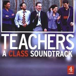 Teachers : A Class Soundtrack