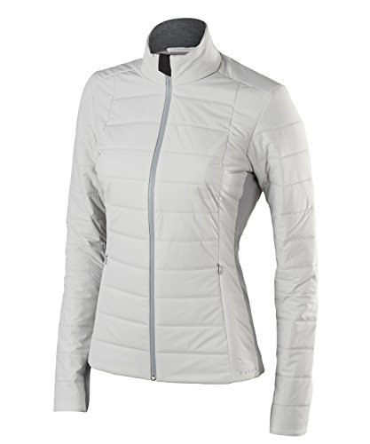 FALKE Damen Padded Jacke Clean Slate, XL -