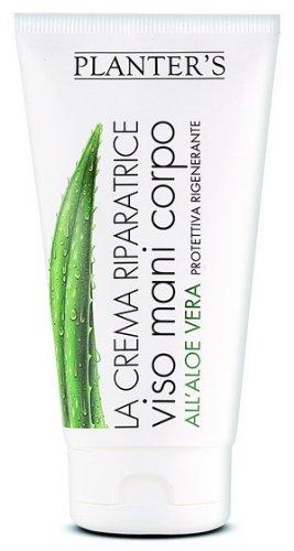 Planter's crema riparatrice viso mani corpo 150 ml