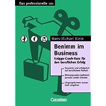 Das professionelle 1 x 1 - bisherige Fachbuchausgabe: Konflikte am Arbeitsplatz