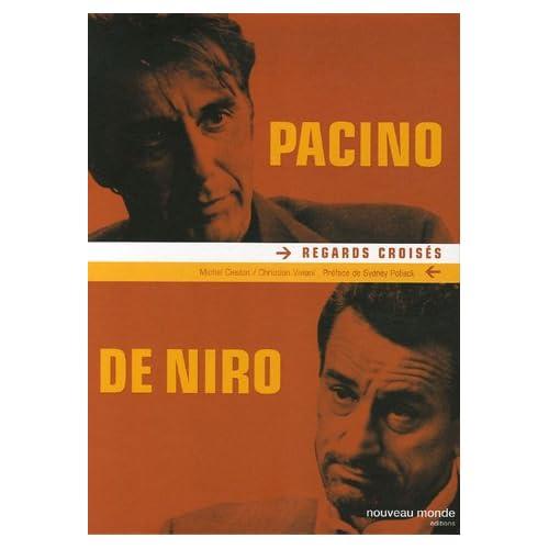 Pacino/De Niro : Regards croisés (1DVD)