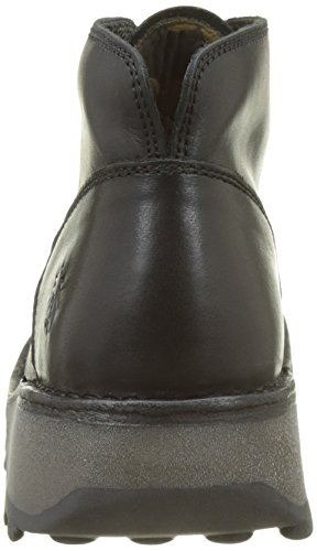 Fly London Mili946fly, Stivali Donna Nero (Black)