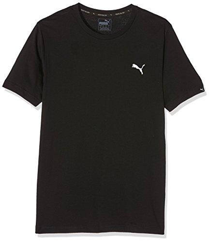 PUMA Herren T-shirt ESS Tee, 838238 Puma Black