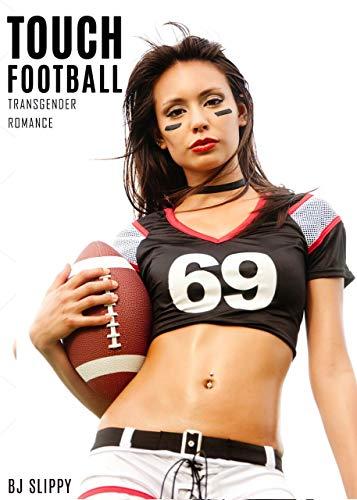 Touch Football: Transgender Romance (English Edition)
