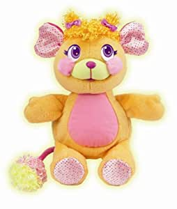 Mattel - 74102 - Peluche - Popples - Popples Happy Pop