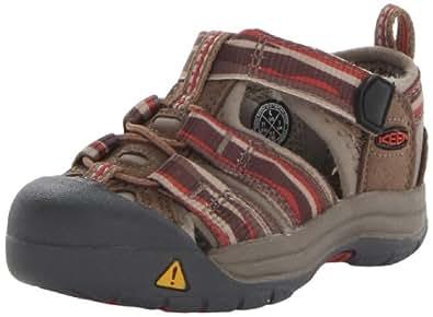 KEEN NEWPORT H2 Y SITAK-BOSNV 2. Sandal Trekking Sport Waterproof. Young. Size 34