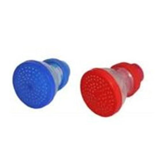 PK Aqua Shower Filter with Fan for Kitchen and Bath Tap-2 Pcs + Teflon Tape.
