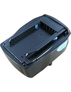 Batterie pour HILTI SFH 22-A, 21.6V, 3000mAh, Li-ion