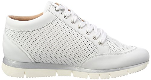 Sneaker Alta Unisa Ladies Budy_ri Bianca (bianca)