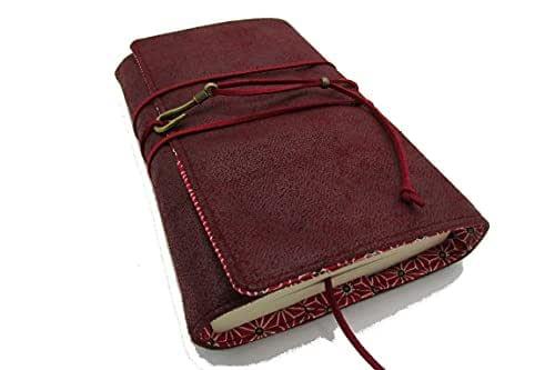 Protège livre fait main, couverture livre format poche, couvre livre en tissu simili cuir, cadeaux, voyage, noël, cadeaux, anniversaire
