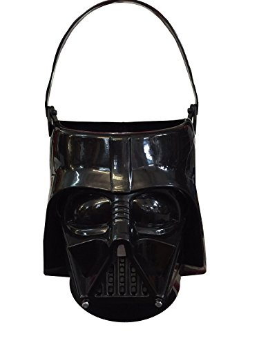 Star Wars Darth Vader Halloween Trick or Treat Tasche Eimer