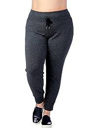 233eb5db6 Rainbeau Curves Women's Plus Size Gramercy Joggers