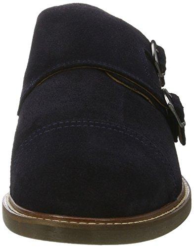Gant Ricardo, Chaussures à Lacets Homme Bleu Marine