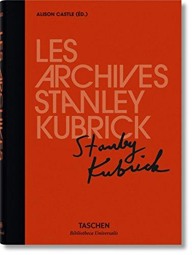 BU-Les archives de Stanley Kubrick