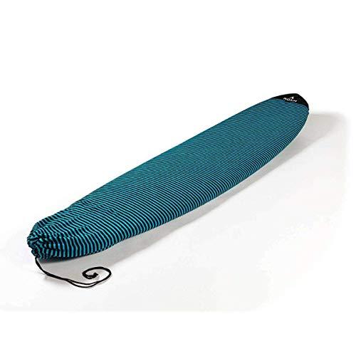 Roam Surfboard Socke Funboard 7.6 Streifen