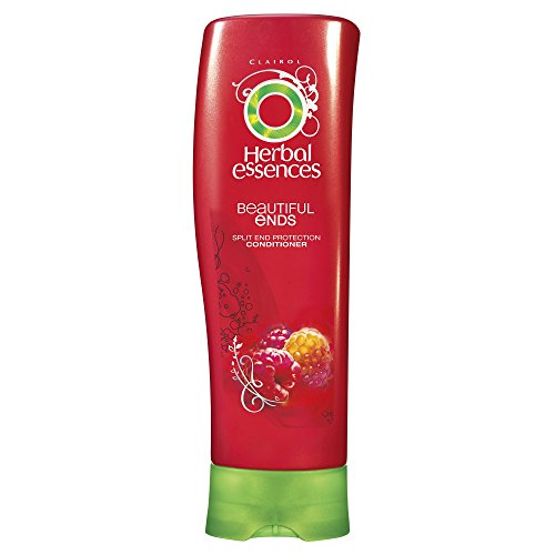 Herbal Essences Conditioner Beautiful Ends for long