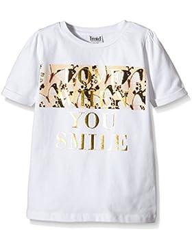 NAME IT Mädchen T-Shirt Nitgaloa K Ss Top Lmtd 216