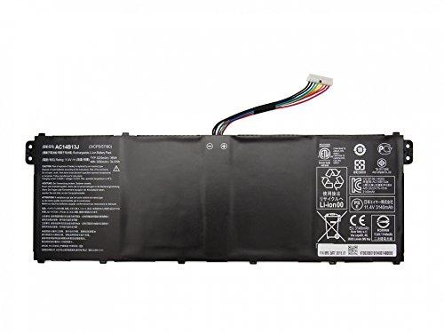 Akku für Acer Extensa 2519 Serie (37Wh original)