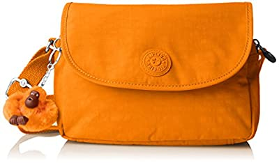 Kipling Womens Cayleen Cross-Body Bag