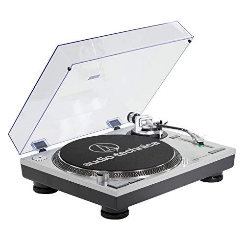 Audio Technica AT-LP120 - 3
