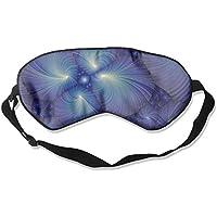 Bling Pueple Sea Shells 99% Eyeshade Blinders Sleeping Eye Patch Eye Mask Blindfold For Travel Insomnia Meditation preisvergleich bei billige-tabletten.eu
