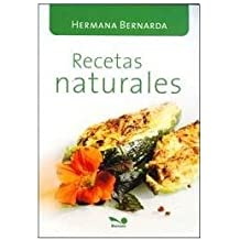 Recetas naturales / Natural Recipes