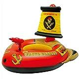 Wasser Lounge Aufblasbares Spielzeug Schlauchboot Verdicken Mit Wasserpistole Gummiboot PVC Kind...