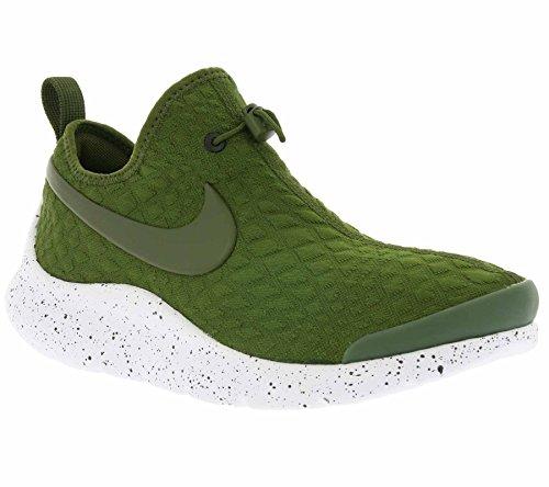 Nike W Senhoras Sapatos Aptare Sneaker Sneakers Verde 881189 300